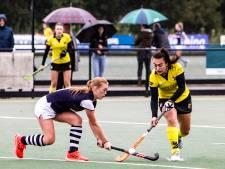 Hockeyers van Deventer en Zutphen halen honderd procent score: vier zeges