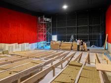 Binnenkijken in de nieuwe bioscoop van Roosendaal: hier kijk jij straks naar de nieuwste films