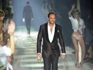 Dit is volgens ontwerper Tom Ford de reden dat alle modellen maatje nul hebben op de catwalk