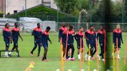 Pro League hoopt dat er wordt gevoetbald en start seizoen met matchen achter gesloten deuren, overleg nog aan de gang