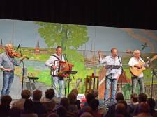 Volksmuziekgroep Ambras denkt nog lang niet aan stoppen