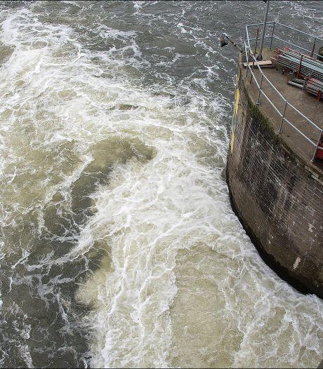 Tijd begint te dringen voor waterkrachtcentrale in Grave
