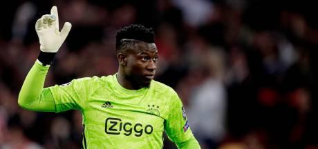 Onana wil af van PSV -uit-syndroom: 'Wedstrijd moet nu voor ons zijn'
