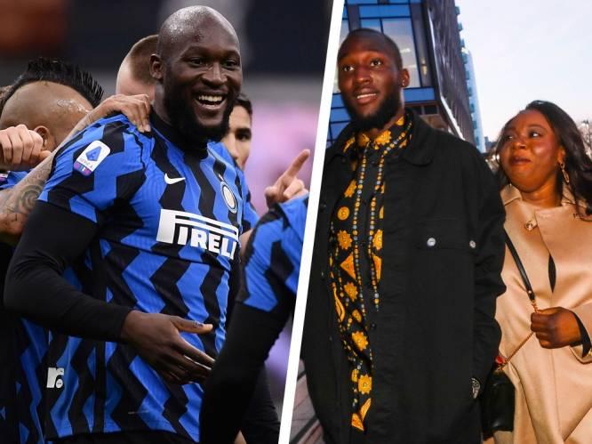 """Het familiegevoel bij Inter doet 'Big Rom' knallen: """"Ik bel mijn ma vier keer per dag"""""""