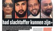 Terrorist liep al maanden met foute ideeën rond