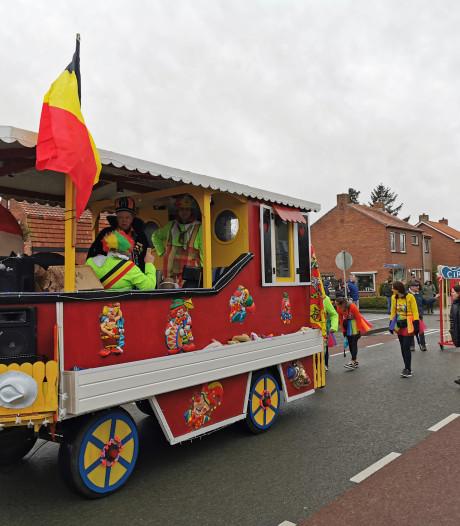 Carnavalsoptochten Hulst en Sas van Gent afgelast, 's-Heerenhoek gaat door