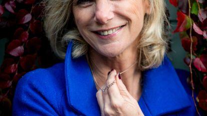 """Lynn Wesenbeek geeft job op voor politiek: """"Zelfde gevoel als bij lancering VTM"""""""