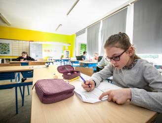 Lagere scholen openen deuren voor testdag met alle leerlingen, maandag volledige heropstart