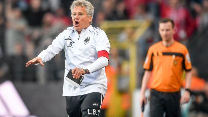 """Hoe Bölöni Antwerp op de rand van Europees voetbal bracht: """"We doen meer dan het maximale"""""""