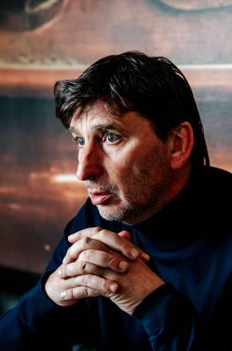 """Marc Degryse op bezoek bij maatje Luc Nilis: """"Was het financiële voorstel een beetje deftig geweest, werkte ik vandaag voor Anderlecht"""""""