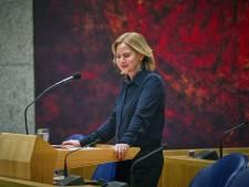 Minister in tranen over toelating Stint: 'Veiligheid stond niet voorop'