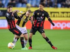 Koolwijk niet blij met afgekeurde goal: 'Kunnen de VAR beter opdoeken'