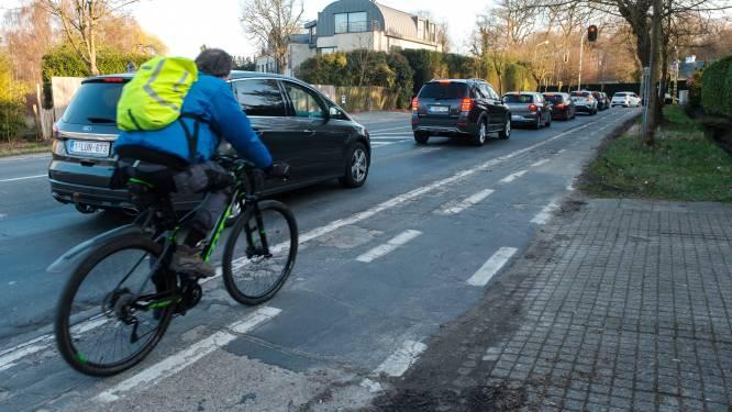 Gemeentebestuur wil Doornstraat fietsvriendelijker herinrichten