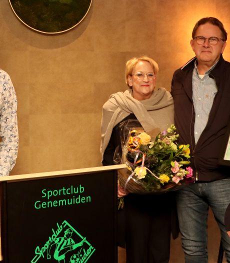 SC Genemuiden zet Jan Tuinman in de schijnwerpers als lid van verdienste