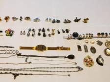 Politie Utrecht zoekt eigenaren van sieraden