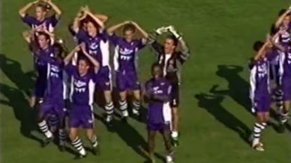 "RETRO Antwerpse derby in 2003: ""Die lachen ons gewoon uit, hier se de kabouters…"""