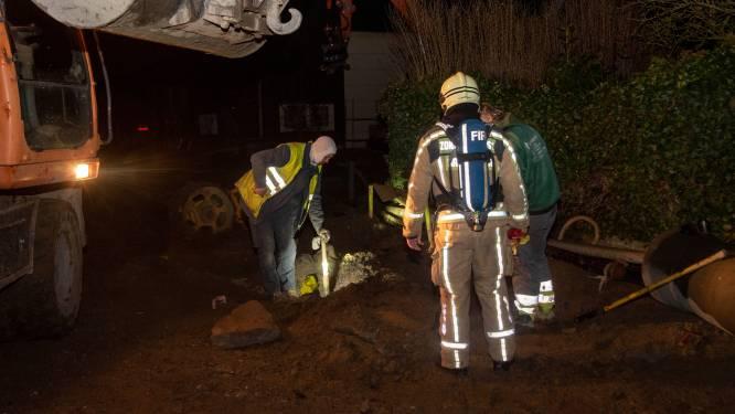 36 mensen geëvacueerd door gaslek in Schellebelle dat pas uren na feiten werd gemeld