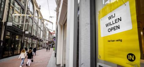 Burgemeester Emmen: winkels mogen niet open in Klazienaveen