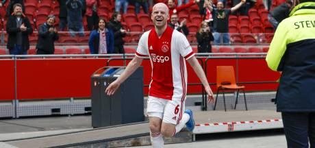 Noodverordening op Leidseplein zondag om kampioenswedstrijd Ajax
