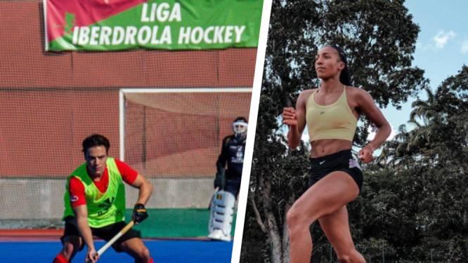 De States, Guadeloupe en Zuid-Afrika: Belgische olympische medaillekandidaten zitten verspreid over hele wereld
