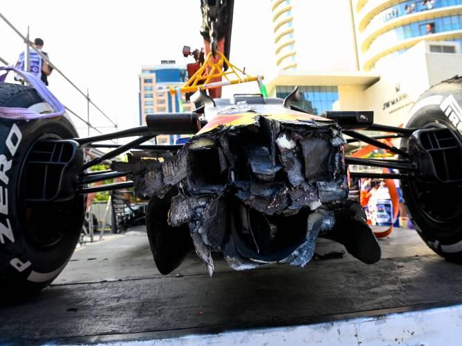 """Expert kraakt Pirelli na klapbanden: """"Ze hebben telkens het verhaal al klaar"""""""