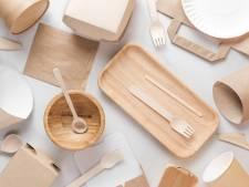 La vaisselle en bambou potentiellement toxique