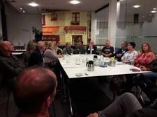 'Geen centraal evenemententerrein in Steenbergen'