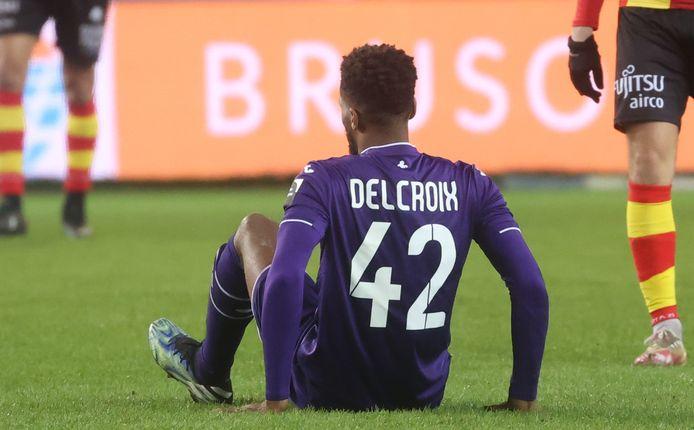Hannes Delcroix moet een streep onder zijn seizoen trekken.