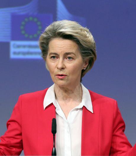 L'UE tente d'élargir son portefeuille de vaccins
