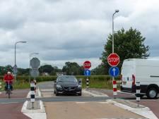 Oplossing gevaarlijke kruising in Epe in zicht: Zuukerenkweg alsnog op slot voor auto's