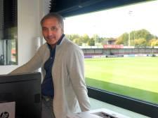 GA Eagles en Almere City: raakvlakken vooral aan de zijlijn