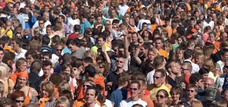 Studie naar overbevolking, PVV ontevreden