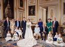 Het huwelijk van prinses Eugenie en Jack Brooksbank was een chique bedoening