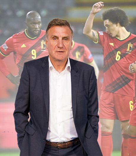 """Jan Ceulemans, notre consultant, après la victoire des Diables contre la Finlande: """"Il est temps qu'Hazard sorte de sa tanière"""""""