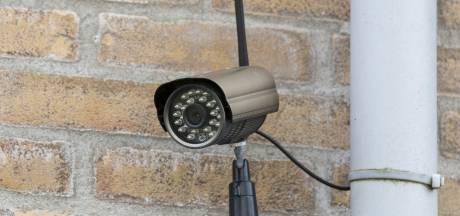 Bewakingscamera verraadt autokrassers: 'Blij dat ie er hangt'