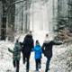 Winters weer: van 15 graden op donderdag naar sneeuw op zondag