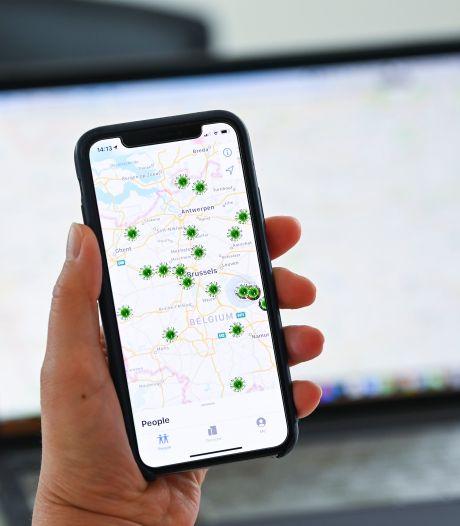 La Ville de Charleroi veut partager des données récoltées sur ses citoyens