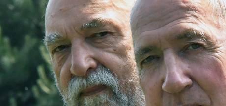 Pim en Piet Kraan, al 40 jaar de lastigste jongetjes van de klas op Walcheren: 'We doorzien dingen, wij allebei'