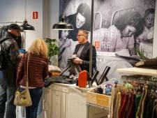 Leger des Heils opent winkel in Dordt: pareltjes in de rekken van ReShare