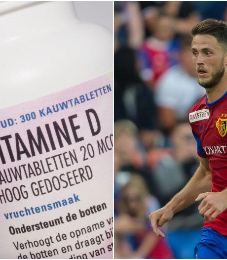 Gemist? Menzis wint zaak om peperdure pillen en Van Wolfswinkel is bijna spits van FC Twente