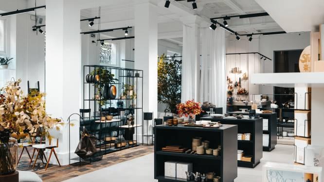 Gentse Piet Moodshop breidt uit naar Antwerpen: groter, focus op meubelen en horecahoek (maar nu even niet)