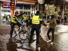 Alphenaren volgende week al voor de rechter na oproepen om te komen rellen