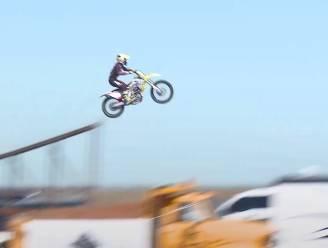 Amerikaanse stuntman sterft kort voor wereldrecordpoging