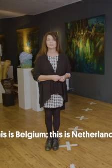 Internationale verbazing over 'Siamese tweeling' Baarle-Nassau en -Hertog in CNN-reportage: 'We zijn een voorbeeld'