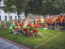 """Fata Morgana op het Drongenplein: """"Samen met alle scholen Strapdag vieren"""""""
