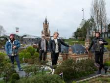 Di-rect slotact Bevrijdingsfestival Den Haag: live-optreden vanuit Madurodam