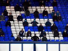 LIVE | Engelse voetbalfans weer welkom in stadions Premier League