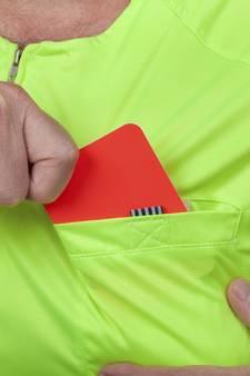 Roodgekleurd Hoofdplaat geeft toernooizege uit handen tegen IJzendijke