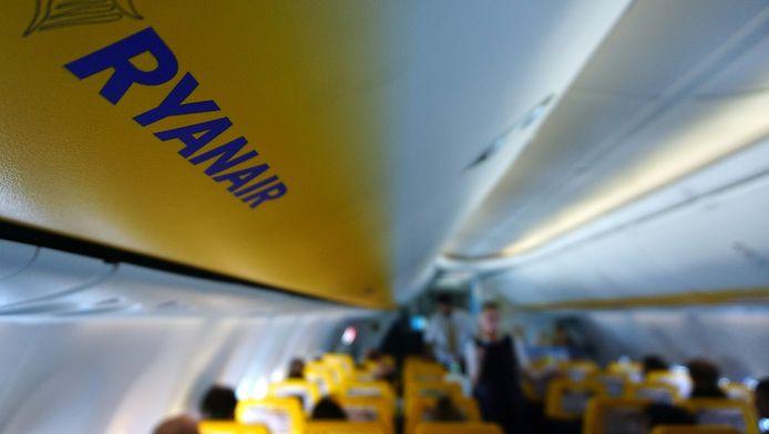 Ryanair se composera d'ici 12 mois de quatre compagnies.