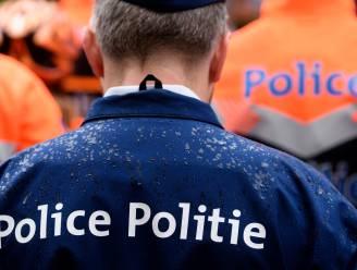 Verkeersongeval in Zaventem, bestuurder bromfiets lichtgewond